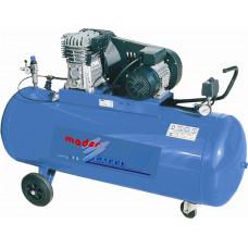 Compressor-200l 3.0hp Com Correias Monofásico-MPT-09359