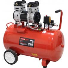 Compressor de Ar Silencioso 100L 2HP-MPT-09370