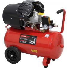 Compressor de Ar 2 Cilindros 2,2KW 50L-MPT-09380