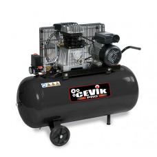 Compressor de Correias 100L com Rodas AB100/3M