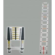 Escada Extensível - Alumínio-12D- 3.80m-MHM-10084