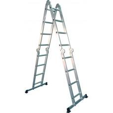 Escada Multiusos Articulada 4.56m MHW-10087
