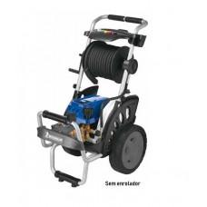 Lavadora de Alta Pressão 200 Bar Michelin MPX200HDK - COM ENROLADOR