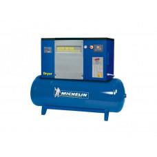 Compressor Parafuso Silencioso RSX10 Michelin
