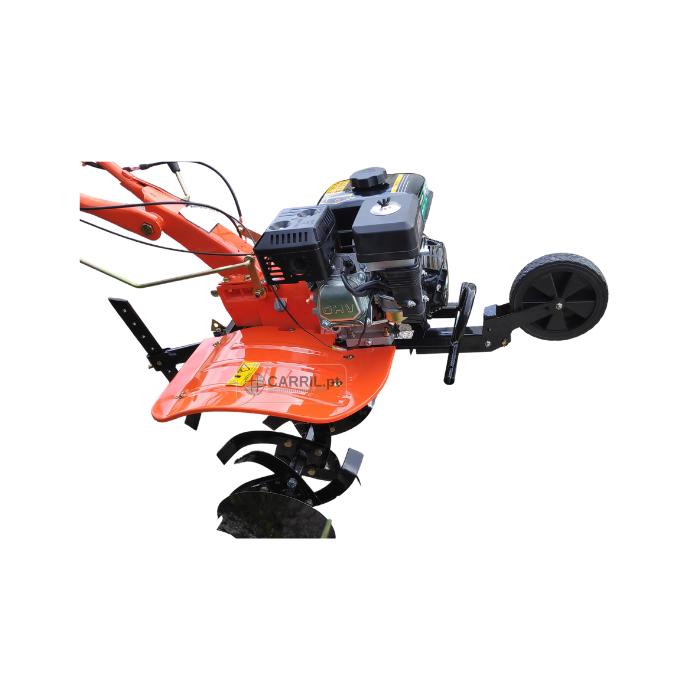 Motoenxada 7HP 3V  Trans. Engrenagem - 28426