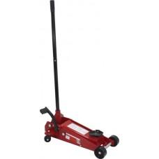 Macaco De Rodas 3.5t C/Pedal-MPT-34569