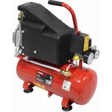 Compressor de Ar 1.5HP 6L MPT