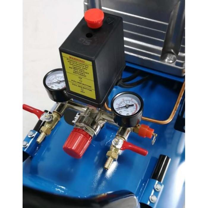 Compressor C/Correia 100lt 3hp Elétrico-SAU-37153