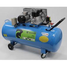 Compressor de Ar 270L 4HP - SAURIUM - Elétrico