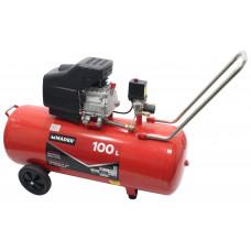Compressor-100lt 2,0hp Sem Correias-MPT-37158