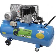 Compressor de Ar 270L 5.5HP - SAURIUM - Elétrico