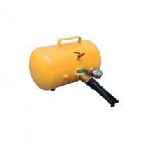 Depósito com Boquilha para Enchimento Rápido de Pneus-ED-408607