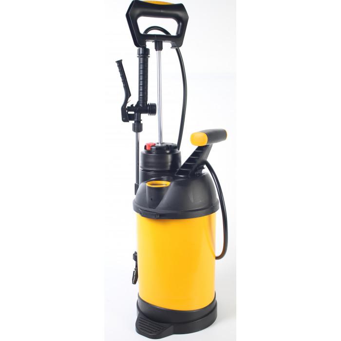 Pulverizador de Pressão, Produtos Químicos Com Válvula de Segurança 5L