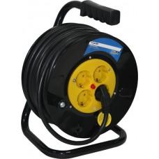 Extensão Elétrica 30M Com Enrolador 3g2.5mm-MHM-56054