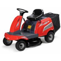 Trator Corta Relva 6.5Hp