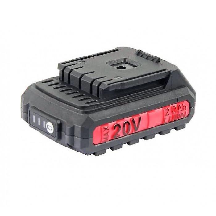 Bateria Lítio 20V - 2.0 AH