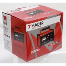 Carregador - Baterias de gel 6V - 12V-MPT-63248