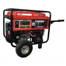 Gerador Gasolina 7,0KVA Trifásico-MPT-63603