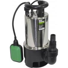 Bomba Submersível Para Aguas Sujas 900w Inox-MCP-66262