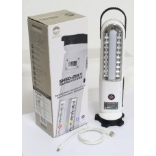 Lanterna Led Emergência Multifunções 5 em 1-MHM-68066