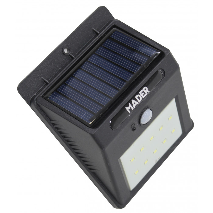 Lanterna Painel Solar