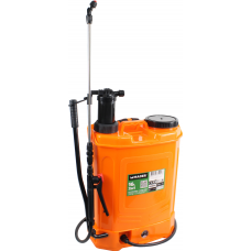 Pulverizador c/ bateria de LÍTIO 2em1 16LT MGD-69092
