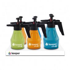 Pulverizador Keeper de pressão prévia - 1L