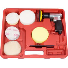 KIT MINI LIXADORA/POLIDORA DISCO 75mm-KROFtools-9260