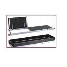 Plataforma Com Quadra Para Andaime Semi-Profissional-A6001102