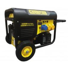 Gerador Inverter Gasolina 5000W