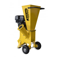 Triturador Garland Chipper 790 QG-V19  6.5Hp 76mm