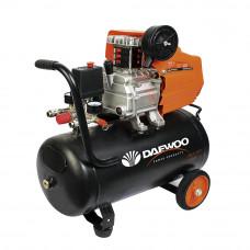 COMPRESOR ELECTRICO DAEWOO 2HP 24L
