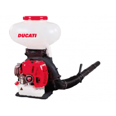 Atomizador Ducati DMD 6300S