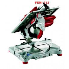 Serra Angular FEMI FM-732