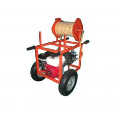 Moto-pulverizador 10M Jardiagro