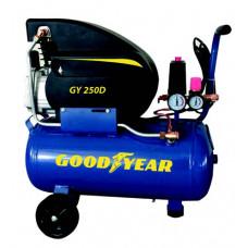 Compressor Goodyear 50L 8 Bar 2 CV