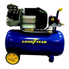 Compressor Goodyear 50L 3 CV