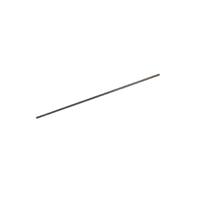 Vareta de Carbono 4.5x370mm adaptável Varejador ZANON / MAKITA