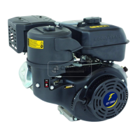 Motor Gasolina GY390V 22,16X106,00MM - Goodyear