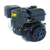 Motor Gasolina GY390 S 25X60MM - Goodyear