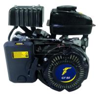 Motor Gasolina GY80 S 15MM - Goodyear