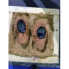 Resguardo de Sapato Anti-Lama Impermeável Com Elástico-MS-PR4401