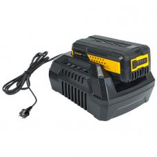 Carregador Bateria Keeper V19 - Garland