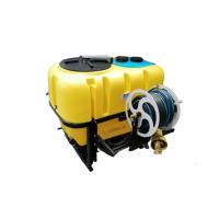 Pulverizador de Trator 400L Y3040