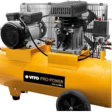 Compressor Com Correias 50L 2.5HP-VITO-VICOC50