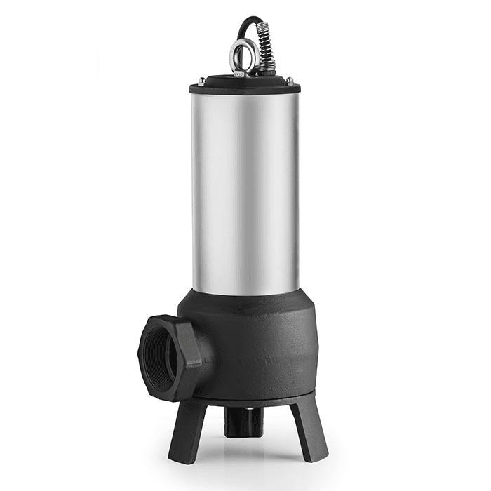 Eletrobomba Subm. Águas Resid. 400V 1.1kW - F50.110
