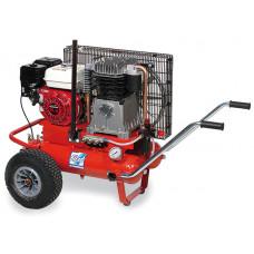 Compressor Gasolina 11+11L - Motor HONDA