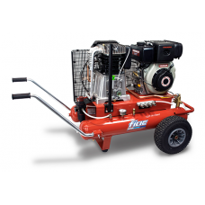Compressor DIESEL 17+17L - Motor YANMAR