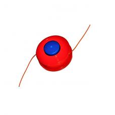 Cabeça de Fio de Nylon Bate-Vai