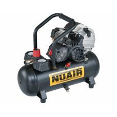 Compressor de Pistão 12L - FUTURA 227/10/12 NUAIR